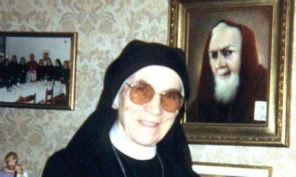 Suor Pura è guerra sulla canonizzazione