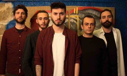 Zizzania e Overacoustic: il super concerto in provincia