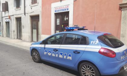Ponti di Primavera la Polizia controlla 1.377 persone e ne arresta due