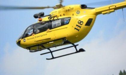 Incidente in tangenziale nord, tre i feriti