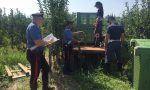 Sequestrata e torturata, polizia e carabinieri ritrovano una donna scomparsa