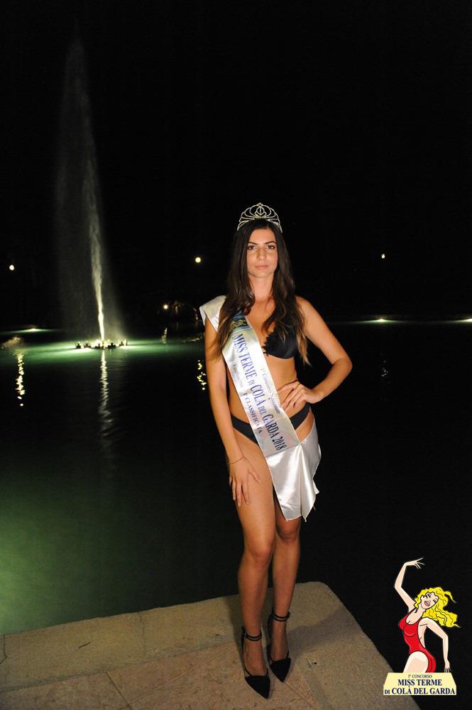 Miss Terme di Colà del Garda è Sara Pozzani
