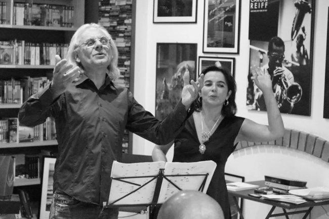 I Gotturni in Voria cantar Verona
