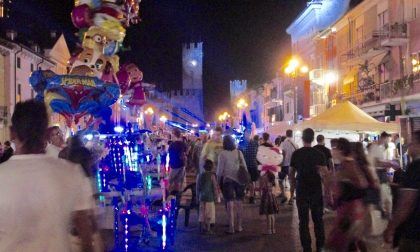 Notte bianca di Villafranca rinviata