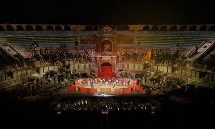 Arena di Verona, questa sera una Carmen da non perdere