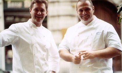 I bergamaschi fratelli Cerea battono Cracco nella classifica degli chef