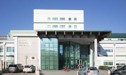 Ospedale Magalini: non ci sono più pazienti in terapia intensiva Covid