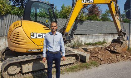 Acque Veronesi investe 500 mila euro in località Gariggio