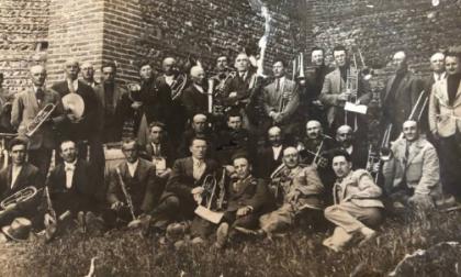 Famiglia Scattolini, da quattro generazioni nella banda