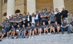 Verona Rugby a Palazzo Barbieri