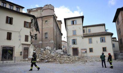 """Il """"grazie"""" di Camerino ad Atv per la solidarietà post-terremoto"""