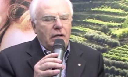Addio Remigio Marchesini, il ricordo di Bussolengo