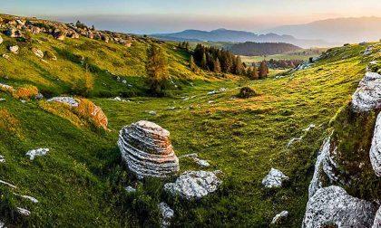 Alla scoperta delle montagne fantastiche con il Lessinia Film Festival