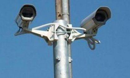 Nuovo sistema di telecamere a Lavagno