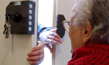 Truffe agli anziani in calo a Verona