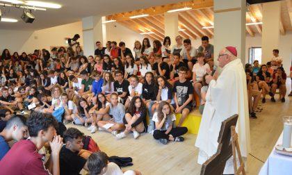 """Vescovo di Verona agli adolescenti: """"Riscoprite il grande tesoro che c'è in voi"""""""
