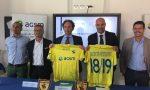 Agsm e Chievo Verona insieme per i campioni di domani
