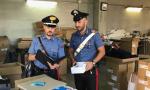 Caporalato: un arresto nell'Alto Mantovano