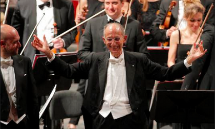 Claudio Scimone, cordoglio di Fondazione Arena per il maestro