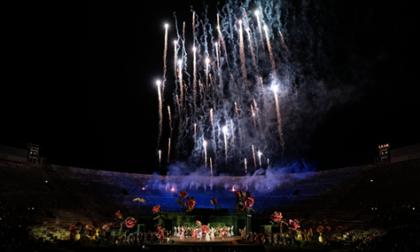 Festival lirico, grande successo in Arena
