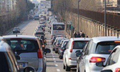 Stop ai veicoli Euro 3 a Verona
