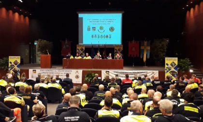 Stati generali della protezione civile a Verona
