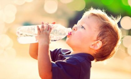 Poca acqua, troppe bibite. Una ricerca parla delle abitudini dei bambini veronesi