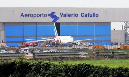 Aereoporto Catullo: lunedì sciopero del personale