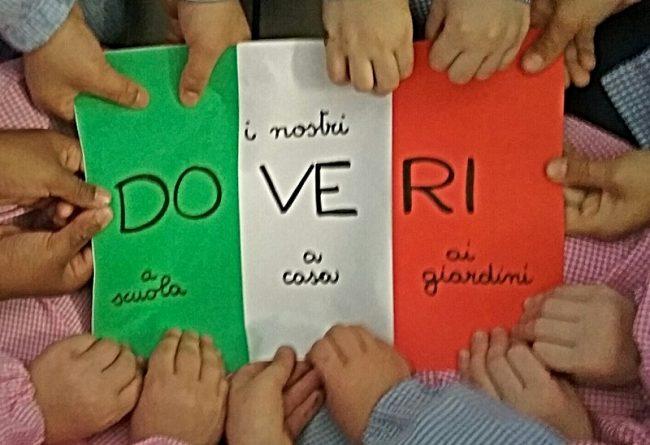 Caldiero dice sì all&#8217&#x3B;educazione alla cittadinanza