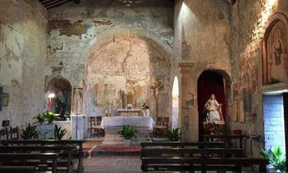 «Il Veneto legge»: a Caldiero una serata per «San Pieretto»