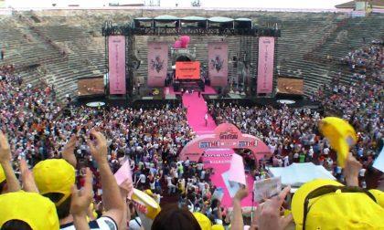 Giro d'Italia 2019, ultima tappa all'Arena di Verona