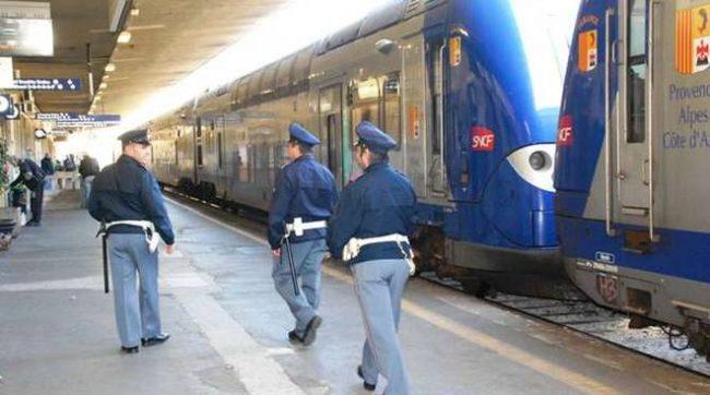 Furto in stazione a Verona, un arresto