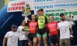 Trofeo Assali Stefen la vittoria va al vicentino Dalla Valle
