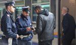 Arrestato un pluripregiudicato, si trovava in stazione Porta Nuova