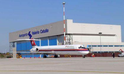 Aeroporto Catullo: in arrivo nuove rotte
