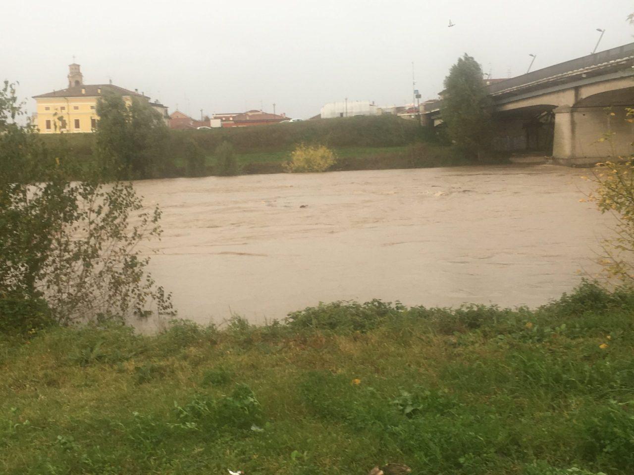 Possibile chiusura di ponte Principe Umberto a Legnago
