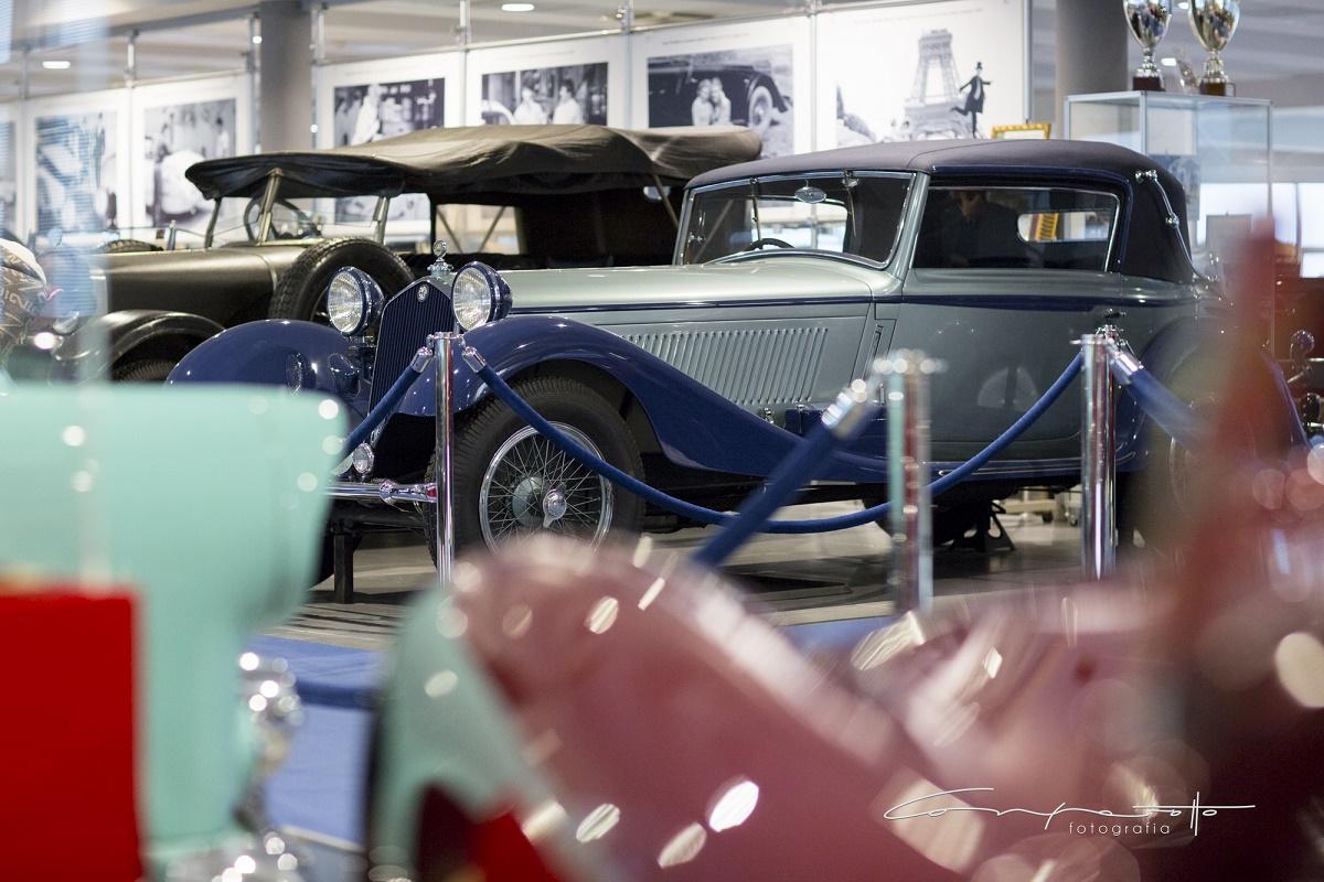 Museo Nicolis tra i migliori al mondo