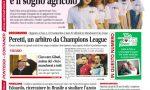 La prima pagina di Villafranca Week