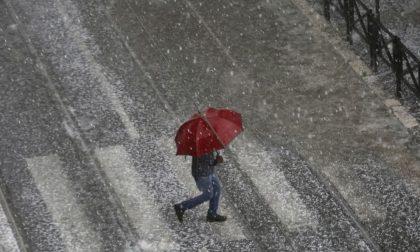 Allerta meteo nel weekend: protezione civile di Verona pronta ad intervenire