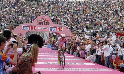 Il 2 giugno si terrà a Verona la 21esima e ultima tappa del Giro d'Italia.