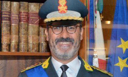 Ecco chi è il nuovo comandante provinciale della guardia di finanza