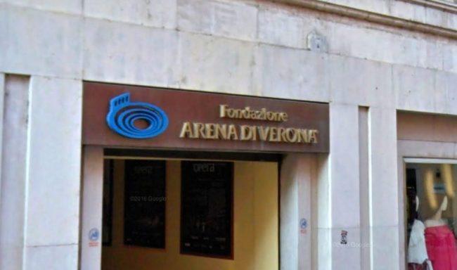 Fondazione Arena senza pace, lavoratori occupano la sede