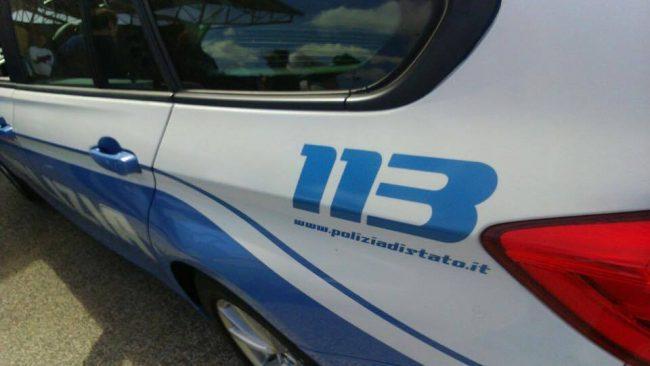 Ordine di carcerazione, lo cattura la Polizia di Stato - Verona ...