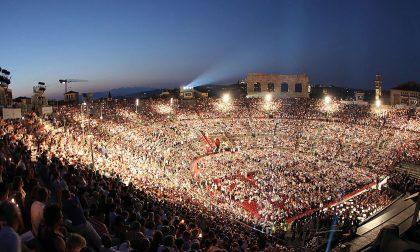Olimpiadi 2026, la cerimonia di apertura all'Arena di Verona
