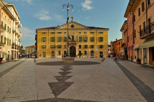 Giù le tasse a Valeggio: diminuisce l\'addizionale Irpef - Verona ...
