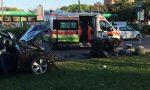 Incidente in via Pancaldo