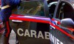 Droga in auto, la tesi dello scherzo di Halloween non convince i Carabinieri
