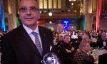Cantina di Soave ha vinto il titolo di miglior produttore di vino dell'anno VIDEO