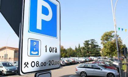 Parcheggio Bardolino attenzione tornano a pagamento