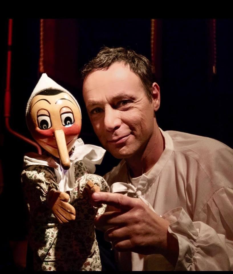 Contro il bullismo a Sona arriva Pinocchio